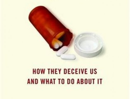 The truth about the drug companies : How they deceive us and what to do about it