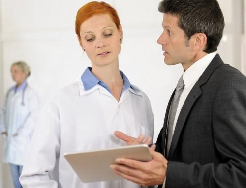Visiteurs médicaux et éthique médicale