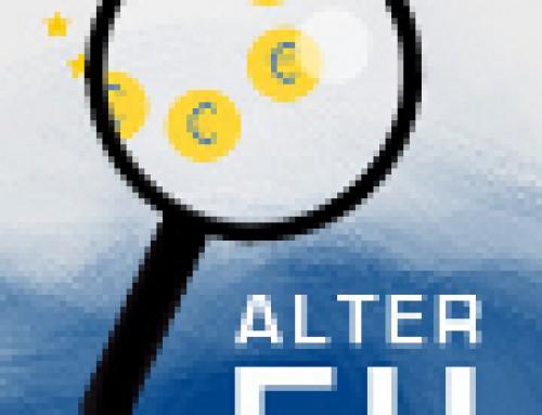 Lobbying & Commission Européenne : stop au pantouflage !