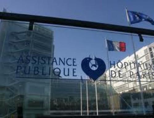 Lettre à Martin HIRSCH, directeur général de l'Assistance Publique – Hôpitaux de Paris