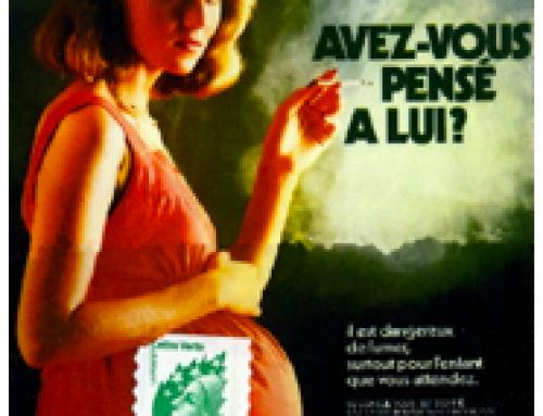 Les timbres, ça ne colle pas pour les femmes enceintes