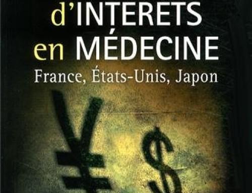 Les conflits d'intérêts en médecine