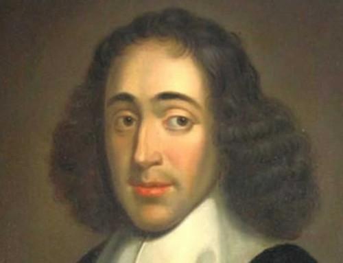 De l'Éthique de Spinoza à l'éthique médicale