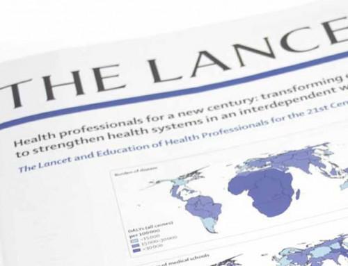 Lancet : scandales sanitaires en France