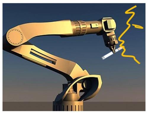Taxer les robots ? Déjà fait…