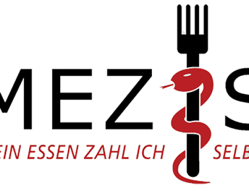 Congrès MEZIS – No Free Lunch, Berlin