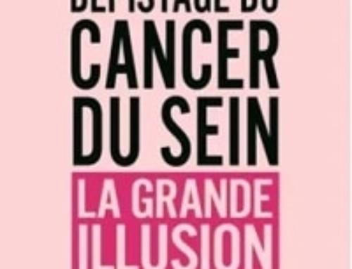 Dépistage du cancer du sein : La grande illusion