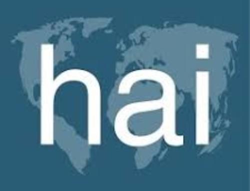 Health Action International a invité le Formindep pour présenter ses actions lors d'un webinaire